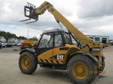 2005 Caterpillar TH330B