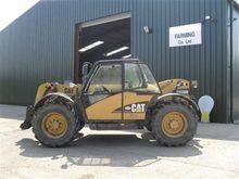 2004 Caterpillar TH330B Agri Sp