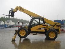2003 Caterpillar TH360B