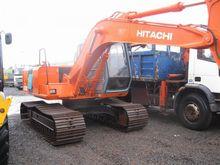 1996 Hitachi EX100-3