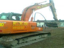 2006 Hitachi ZX130LCN