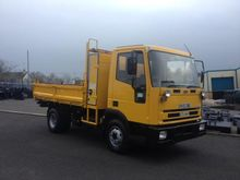 2003 Iveco Ford Cargo 7.5 Ton T