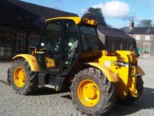 2005 JCB 535.60 Farm Agri Super