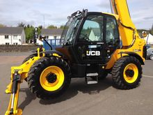 2013 JCB 540-140 Air Conditioni