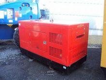 2007 MacGen 40KVA Diesel Genera