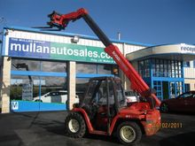 2003 Manitou BT420 Buggiscopic