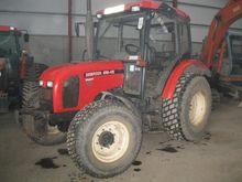 2001 Zetor 5341