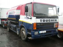 Used 1997 DAF 75 300