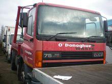 Used 1998 DAF 75 300