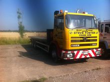 Used 1996 Foden 3325