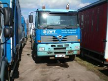 Used 2000 Foden ALPH