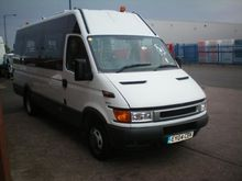 2004 Iveco DAILY 50S13