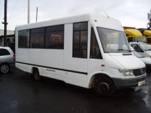 1999 Mercedes-Benz SPRINTER 410
