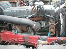 Volvo FM12 ENGINES