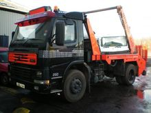 Used 1999 Volvo FM7
