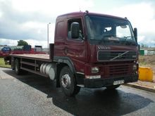 Used 2001 Volvo FM7