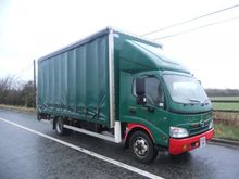 Used 2009 Hino 300 S