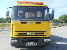 Used 2000 Iveco 75 E