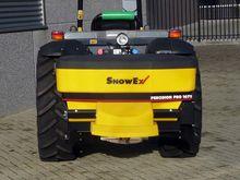 2014 SnowEx SP 1675 Precision P
