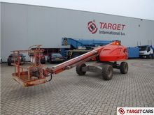 Used 2000 JLG 400S T