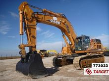 2006 Case CX700 HYDRAULIC EXCAV