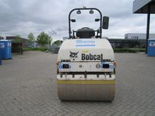 Used 2003 Bobcat BCA