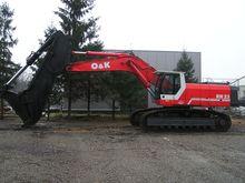 1999 O&K RH25