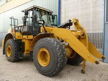 Used 2011 2011 CAT 9