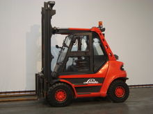 Used 2007 Linde H 70