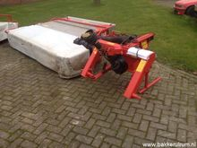 Used Lely SPLENDIMO
