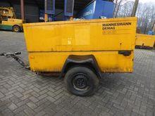1990 Mannesmann Demag SC50DS-F