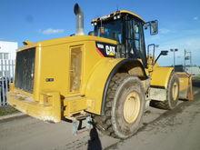 Used 2010 2010 CAT 9