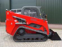2007 Wacker Neuson 1101 CP skid