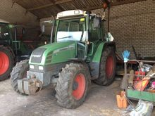 Used 2003 FENDT 308