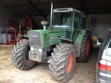 Used 1989 FENDT 311