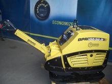 2012 Bomag BPR100/80DE Economiz