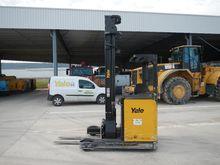 Used 2011 Yale MR14H