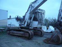 2004 Liebherr R934 HDS