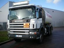 Used 1999 Scania 94