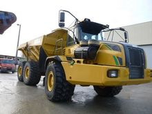 Used 2007 Bell B 50