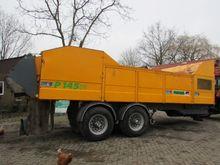 2006 Menart P145 DS