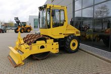 2011 Bomag BW145PDH-40