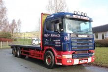 2001 Scania 124 360