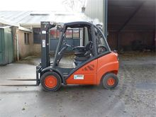 Used 2006 Linde H25T