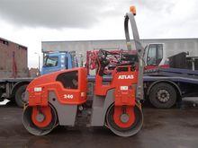 2009 Atlas AW 240