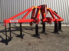 Used EVERS HOLSTEINE