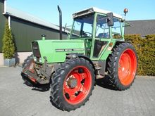 Used 1990 Fendt 307