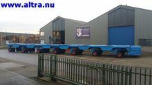 2014 Tracta SPMT200 Transport-M