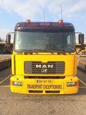 Used 2004 MAN M33; 1