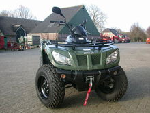Used 2014 Arctic Cat